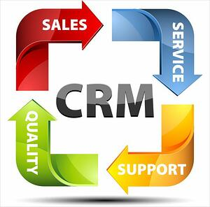 How to use CRM data to target the perfect buyer