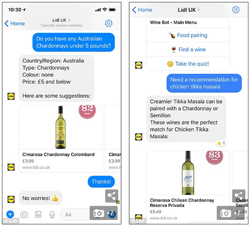 How to use conversational commerce