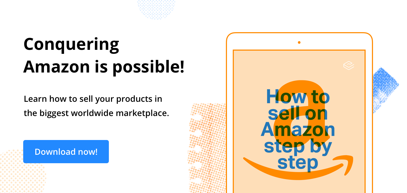 Guide - How to sell on Amazon step by step