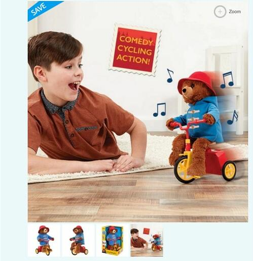 How to sell toys online