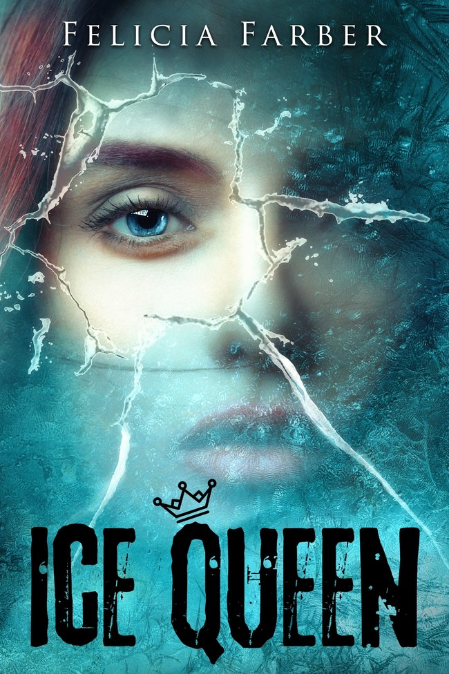 Book Cover ICE QUEEN