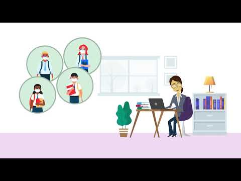 Click on the video to see how easy TutorCam is to operate and the amazing remote learning benefits it offers to teachers and students