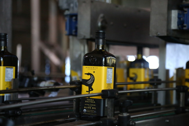 A growing number of olive producers are using the IBM Food Trust on IBM Cloud and allowing customers to trace the provenance of their oil with blockchain.