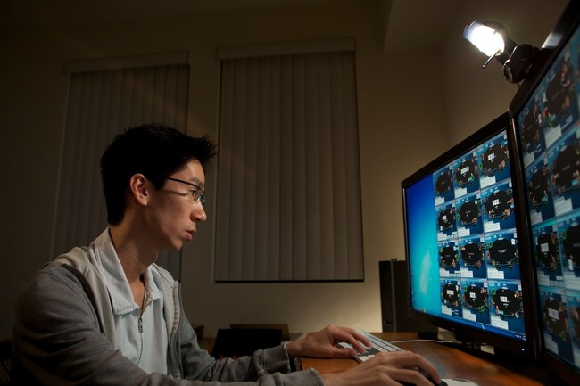 Randy Lew - ACR's New Security Consultant and Gameplay Expert