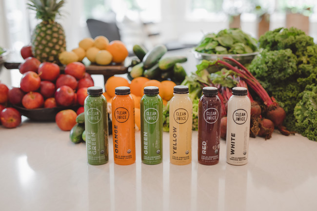 The new Clean Juice Cleanse Club includes multiple cleanse programs specialized and designed for all levels of cleansers, including a first-time cleanse and regular cleansers. , Clean Juice guests can choose up to three cleanse days per month and three different journeys (length of subscription) through the Clean Juice App, including up to 12 months. The guest has the ability to mix-and-match the types of cleanses each month and when they cleanse.