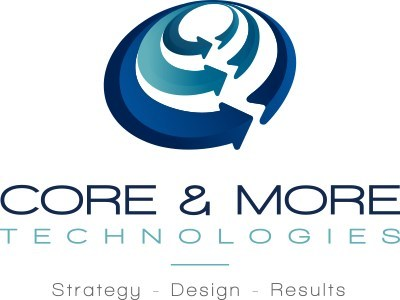 Core and More Technologies - Strategy. Design. Results.