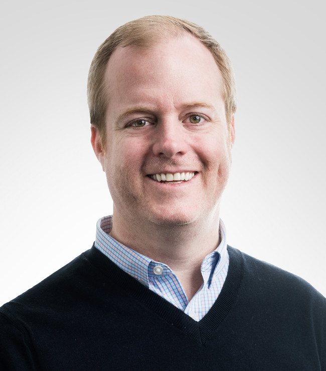 Justin Bakes co-founded Forward Financing in 2012.