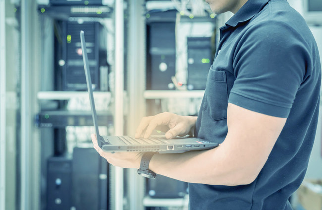 Access Networks combines expert knowledge and experience with leading technologies to design and maintain sophisticated network solutions.